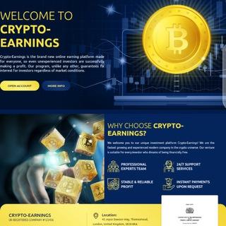 CRYPTO-EARNINGS.COM