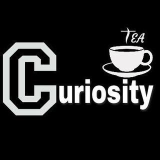 Curiosity Tea™