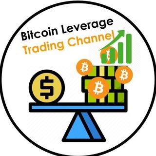 Bitcoin leverage signals