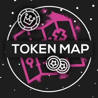 Token Map