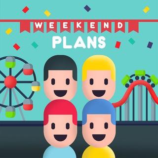 SG Weekend Plans