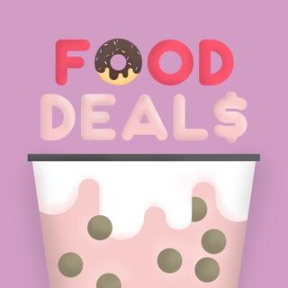 SG Food Deals