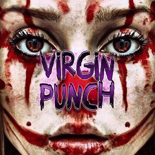 Virgin Punch digital art