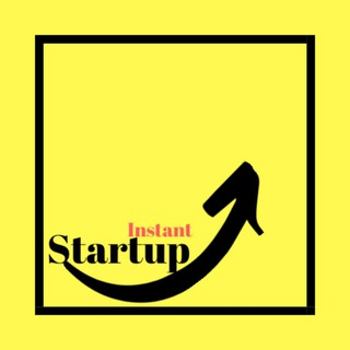Startup Instant ( startup india )