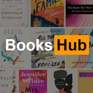 Books Hub: Ebooks & Audiobooks