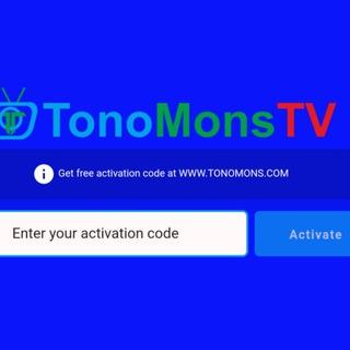 TonoMos TV