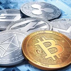 加密貨幣資訊群組