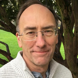 Official Simon Parkes