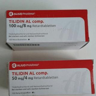 Tilidin Berlin
