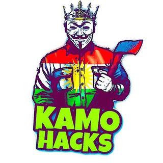 KAMO HACKS