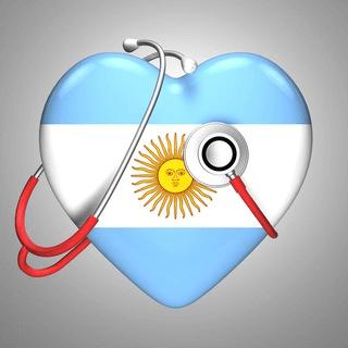 Médicos por la Verdad Argentina 🇦🇷