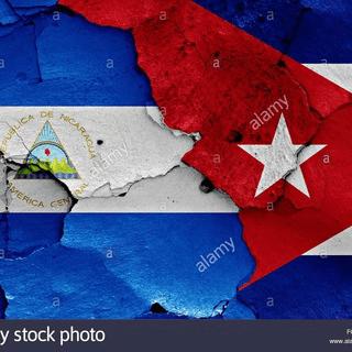 De Cuba a Nicaragua