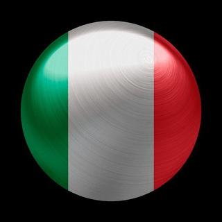 GRUPPI ITALIANI REGIONALI