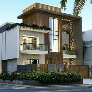 Rajsthan House Design