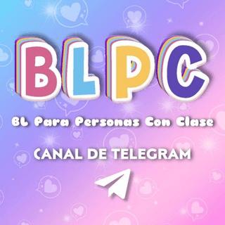 BL Para Personas Con Clase 📲🎞