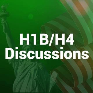 H1B Visa Discussions