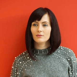 Yelena Nikitskaya