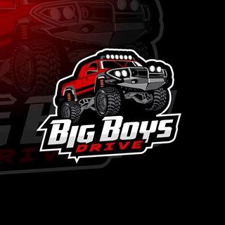 BigBoys Drive