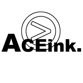 ACEink Official