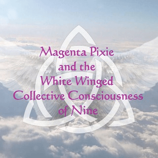 Magenta Pixie OFFICIAL