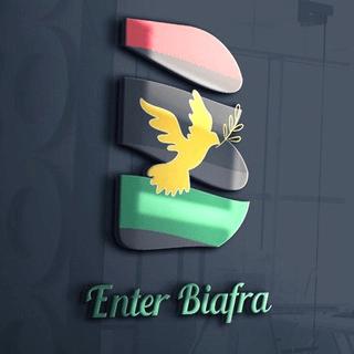 Enter Biafra app launch by Simon Ekpa