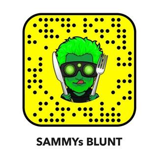 SAMMYs BLUNT USA 🇺🇸