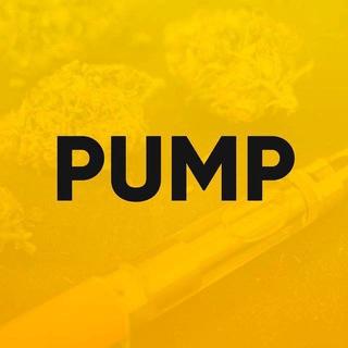 Pump Market🇫🇷💨
