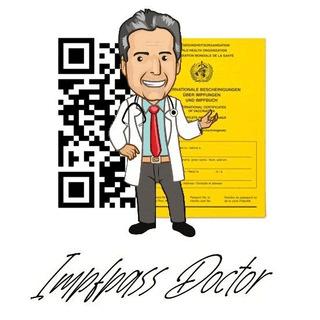 Impfpass kaufen by ImpfpassDoctor ✔️