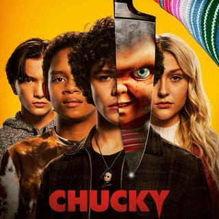 Chucky: La Serie