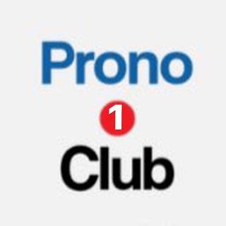 🔵 Prono . Club 🔴