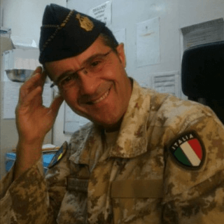 Roberto Nuzzo - Maresciallo AM 🇮🇹👮♂️