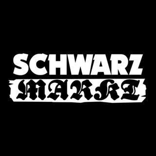 German Schwarzmarkt