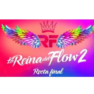 La Reina del Flow 2! (LRFW2)